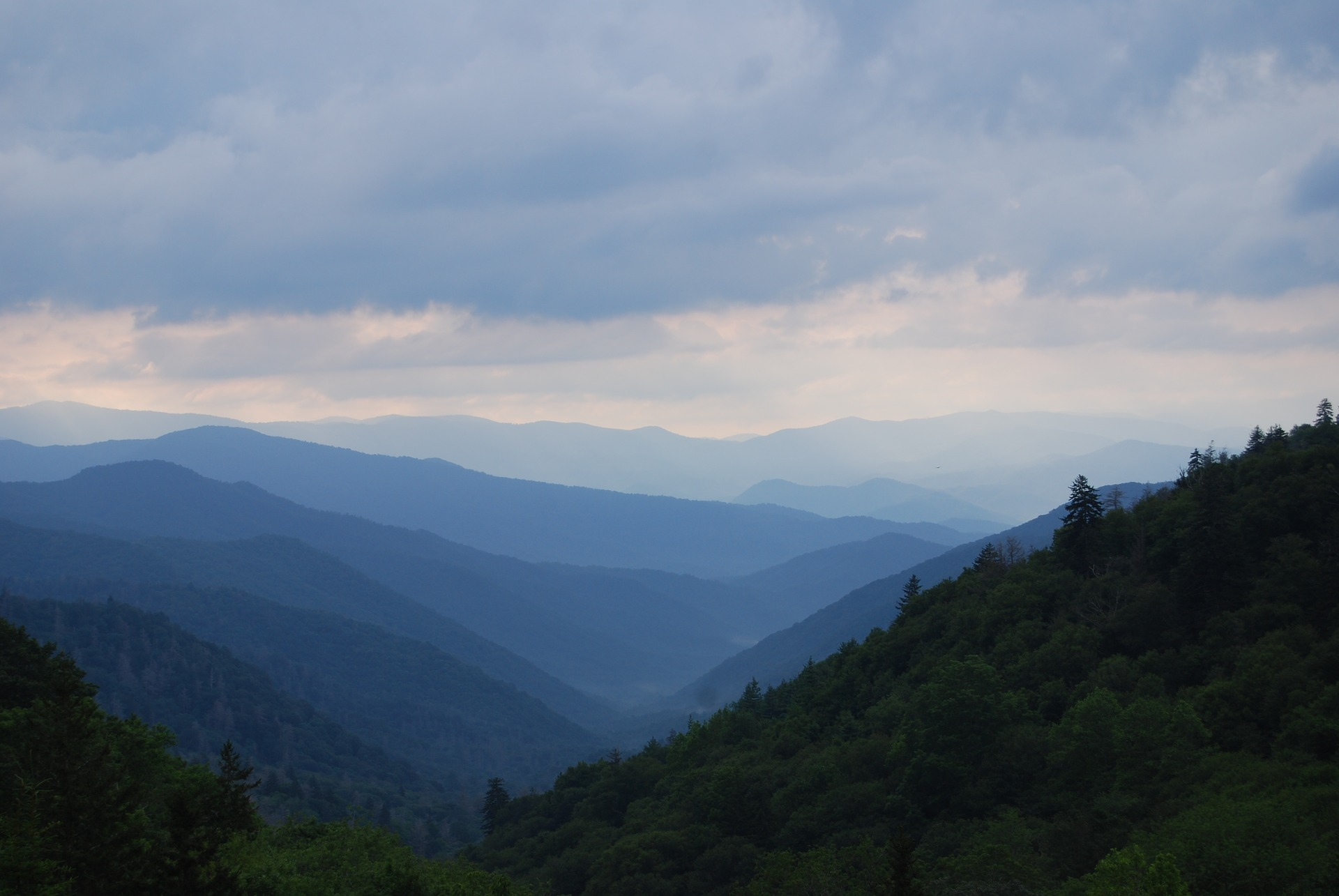 Top Ten Things to see in the Great Smoky Mountains ...
